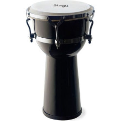 STAGG DPY-10-BK - DJEMBE IN...