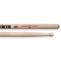 VIC FIRTH AMERICAN CLASSIC® 3A