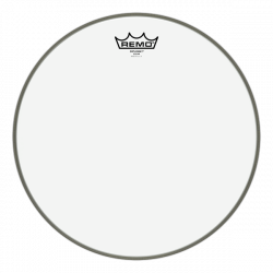 "REMO DIPLOMAT CLEAR 12""..."