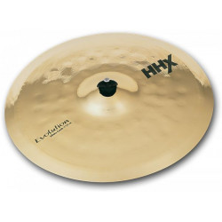 SABIAN HHX EVOLUTION CRASH 16